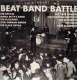 Beat Band Battle - The Rattles, The Tonics, The Rivets a.o.
