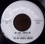 My Love, Forgive Me / My Guitar And My Song - The Ray Charles Singers