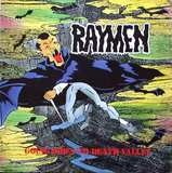 Going Down to Death Valley - The Raymen