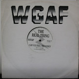 Can You Feel The Force / Beckett's Boogie - The Real Thing / CCJ