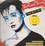The Best Of The Real Thing - The Real Thing