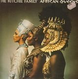 African Queens - The Ritchie Family