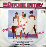 Give Me A Break - The Ritchie Family