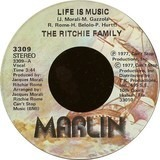 Life Is Music - The Ritchie Family