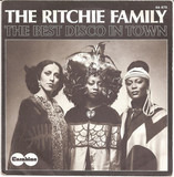 The Best Disco in Town - The Ritchie Family