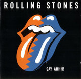 Say Ahhh! - The Rolling Stones