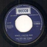 Street Fighting Man - The Rolling Stones