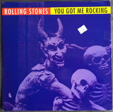 You Got Me Rocking - The Rolling Stones