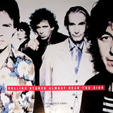 Almost Hear You Sigh - The Rolling Stones