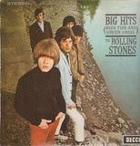 Big Hits [High Tide And Green Grass] - The Rolling Stones