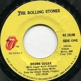 Brown Sugar / Bitch - The Rolling Stones