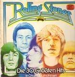 Die 30 Größten Hits In Originalaufnahmen - The Rolling Stones