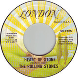 Heart Of Stone - The Rolling Stones