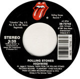 Highwire - The Rolling Stones