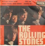 It's All Over Now - The Rolling Stones