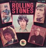 Let's Go - The Rolling Stones