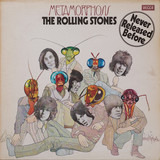 Metamorphosis - The Rolling Stones
