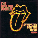 Sympathy For The Devil (Remix) - The Rolling Stones