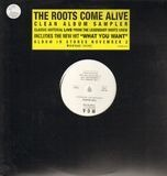 Come Alive (Clean Album Sampler) - The Roots