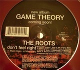 Don't Feel Right - The Roots