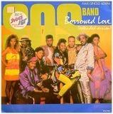 Borrowed Love - S.O.S. Band