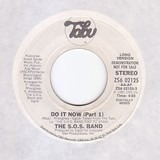 Do It Now - The S.O.S. Band