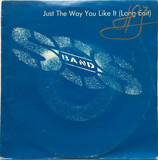 Just the Way You Like It - The S.O.S. Band