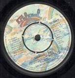Salsoul 3001 - The Salsoul Orchestra