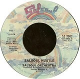 Salsoul Hustle - The Salsoul Orchestra