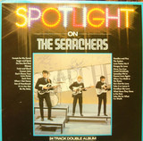 Spotlight On The Searchers - The Searchers