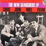 The New Searchers LP - The Searchers