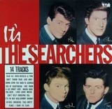 It's the Searchers - The Searchers