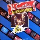 Live - The Sensational Alex Harvey Band