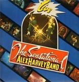 Live - The Sensational Alex Harvey Band