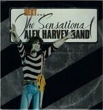 Next ... - The Sensational Alex Harvey Band