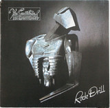 Rock Drill - The Sensational Alex Harvey Band