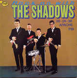 Rock On With The Shadows - The Shadows