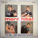 More Hits! - The Shadows