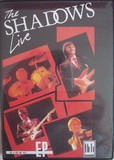 The Shadows Live - The Shadows