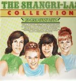 20 Greatest Hits - Collection - The Shangri-Las
