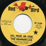 Past, Present And Future - The Shangri-Las