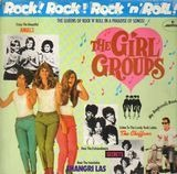 The girl groups - The Shangri-Las, The Chiffons, The Secrets