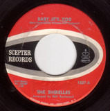Baby It's You / The Things I Want To Hear (Pretty Words) - The Shirelles