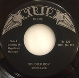 Soldier Boy / Dedicated To The One I Love - The Shirelles