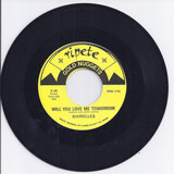 Will You Love Me Tomorrow / I Met Him On Sunday - The Shirelles