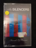 Seconds of Pleasure - The Silencers