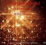 The Boss Brass