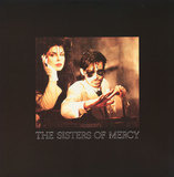 Dominion - The Sisters Of Mercy