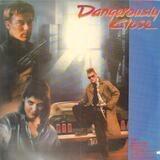 Dangerously Close - Original Motion Picture Soundtrack - The Smithereens / Black Uhuru a.o.