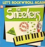 Lets Rock N Roll Again - The Sneekers